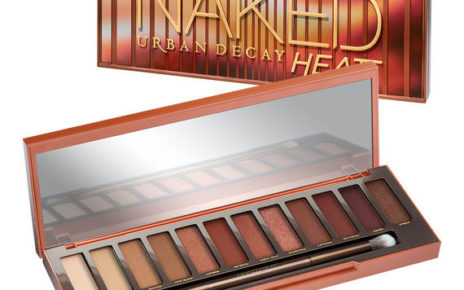 URBAN DECAY Naked Heat – hit czy kit?