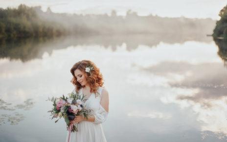 suknie ślubne w stylu boho