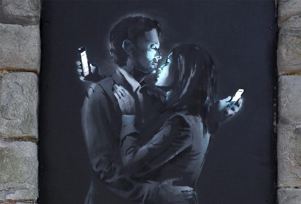 Banksy zdemaskowany
