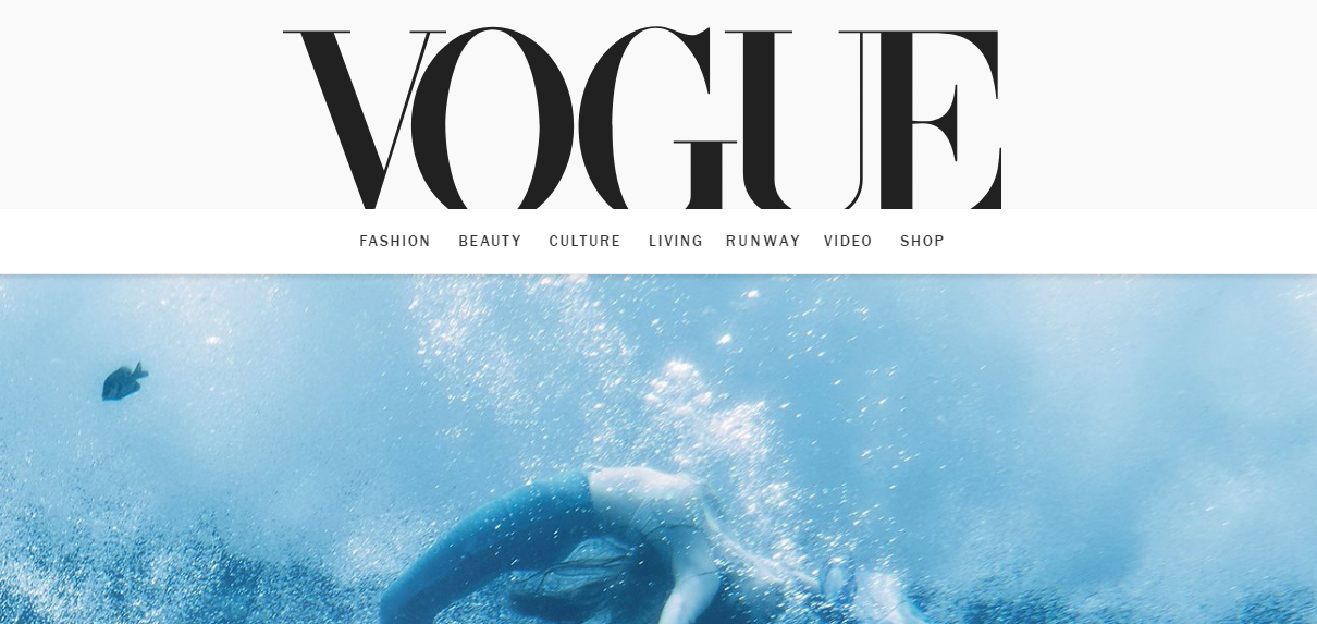 Polska edycja Vogue
