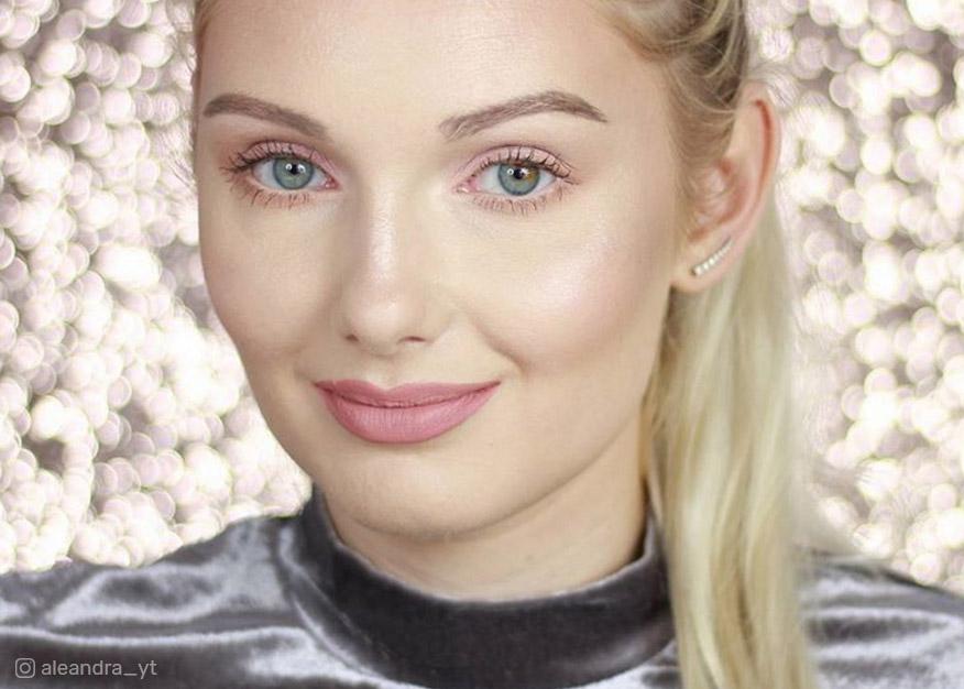 Aleandra: Makijaż powinien być wyłącznie czystą przyjemnością