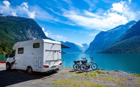 Podróżowanie kamperem sposobem na życie