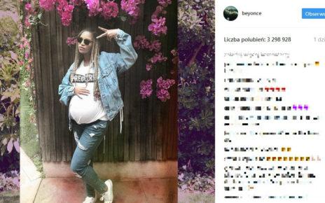 Druga ciąża Beyonce