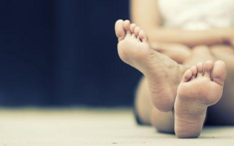 jak dbać o stopy sposoby