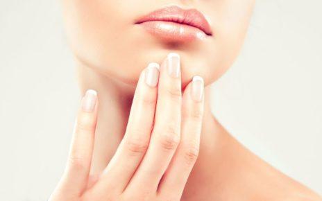 jak dbać o płytkę paznokcia