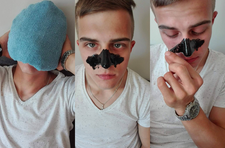 Pilaten Black Head (test)