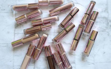 Makeup Revolution Concel & Define