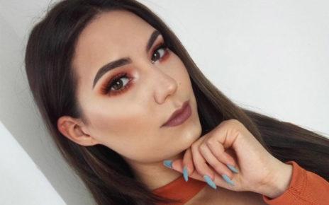 Agasava: Makijaż to przyjemność i zabawa