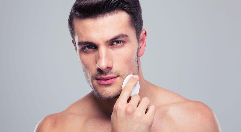 makijaż ślubny dla pana młodego