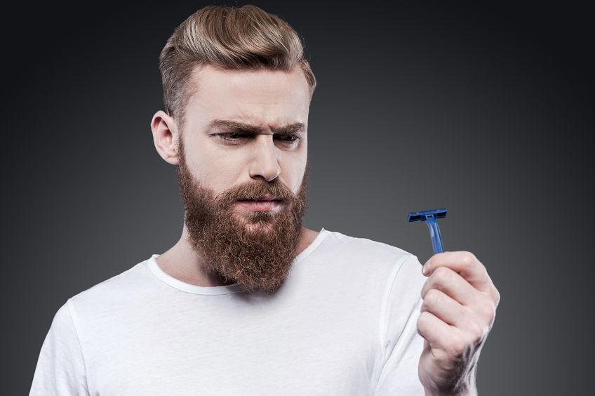 czy kobiety mogą golić się męską maszynką