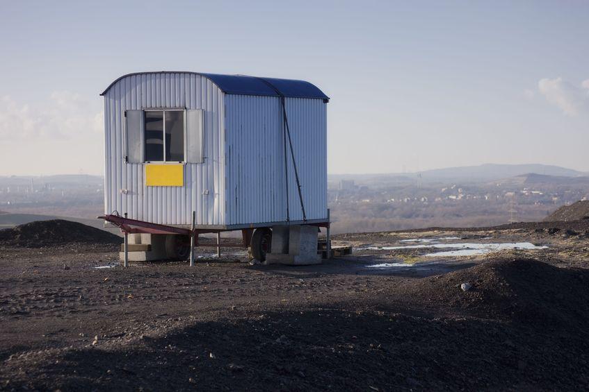 Mobilne domy na czasie