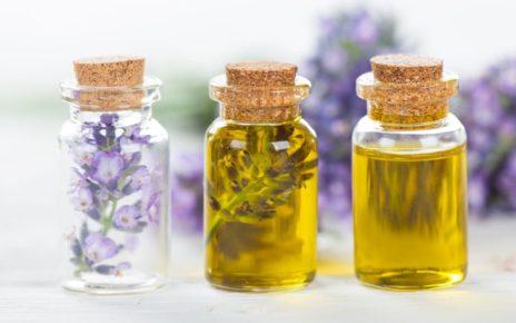 olejki eteryczne na lato