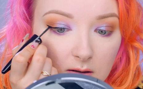 Czy idealny eyeliner istnieje? Red Lipstick Monster testuje nowość od MACa.