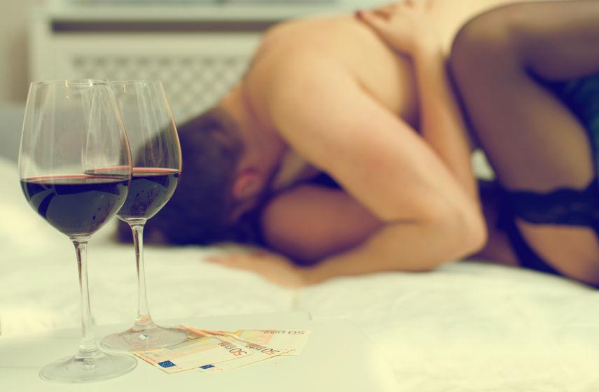 seks po alkoholu