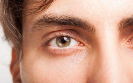 sposoby na suche oczy