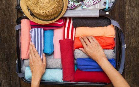 sprawne pakowanie na wakacje jakie sposoby