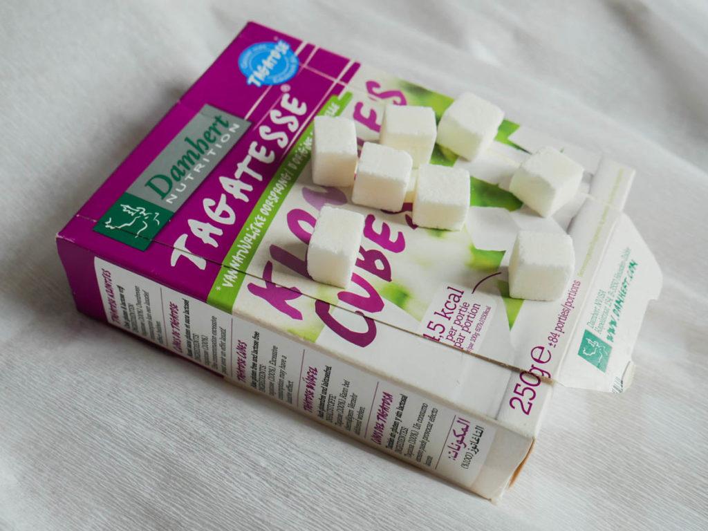 zamienniki cukru tagatoza