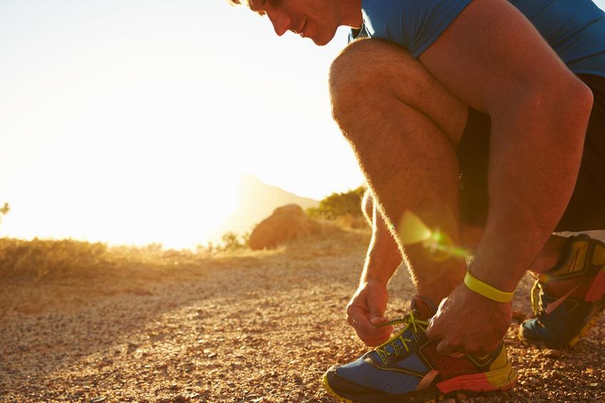 Odpowiednie obuwie do biegania